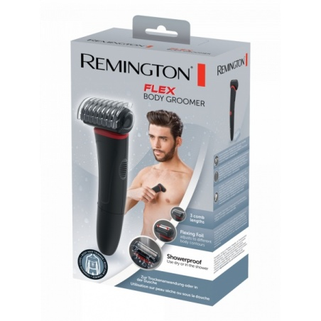 REMINGTON FLEX BHT100