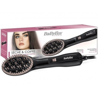 BABYLISS Air Brush 3D...
