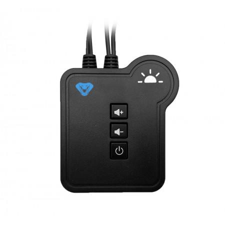MiniPC VIDAWA/GIGABYTE MINI 40108P (i3-4010/4GB/120GB SSD/WIFI+BT/W8.1PROPL)