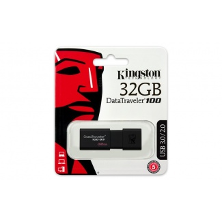 KINGSTON Data Traveler...