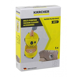 KARCHER WD 2 - Worki...