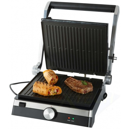 SWITCH ON - Grill...