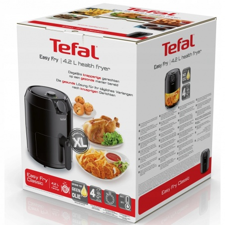 TEFAL Easy Fry Classic...
