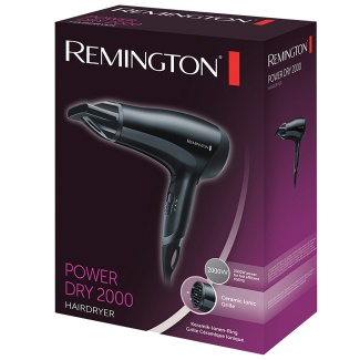 REMINGTON D3010 Power Dry...