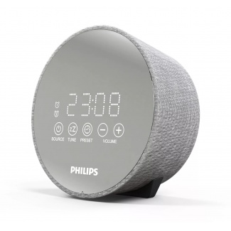 Radiobudzik PHILIPS...