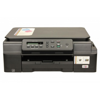 BROTHER DCP-J105 -...