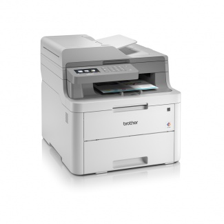 BROTHER DCP-L3550CDW -...