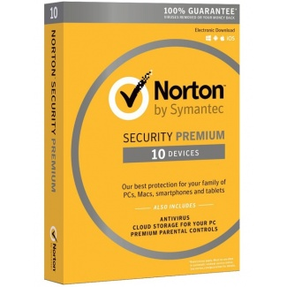 SYMANTEC Norton Security...