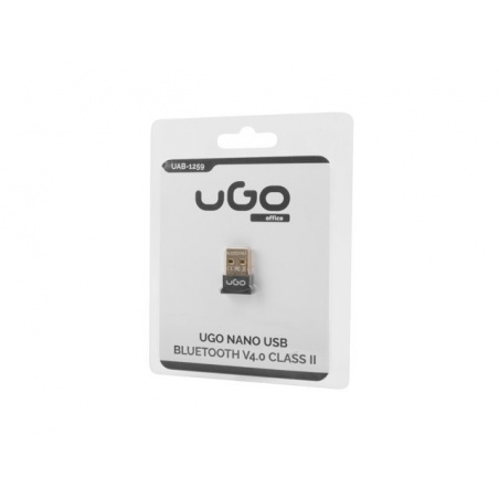 UGo Adapter Bluetooth USB...
