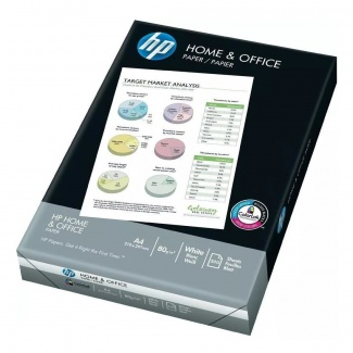 HP PAPIER HOME & OFFICE A4...